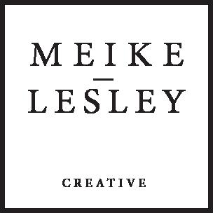 MEIKE-LESLEY CREATIVE